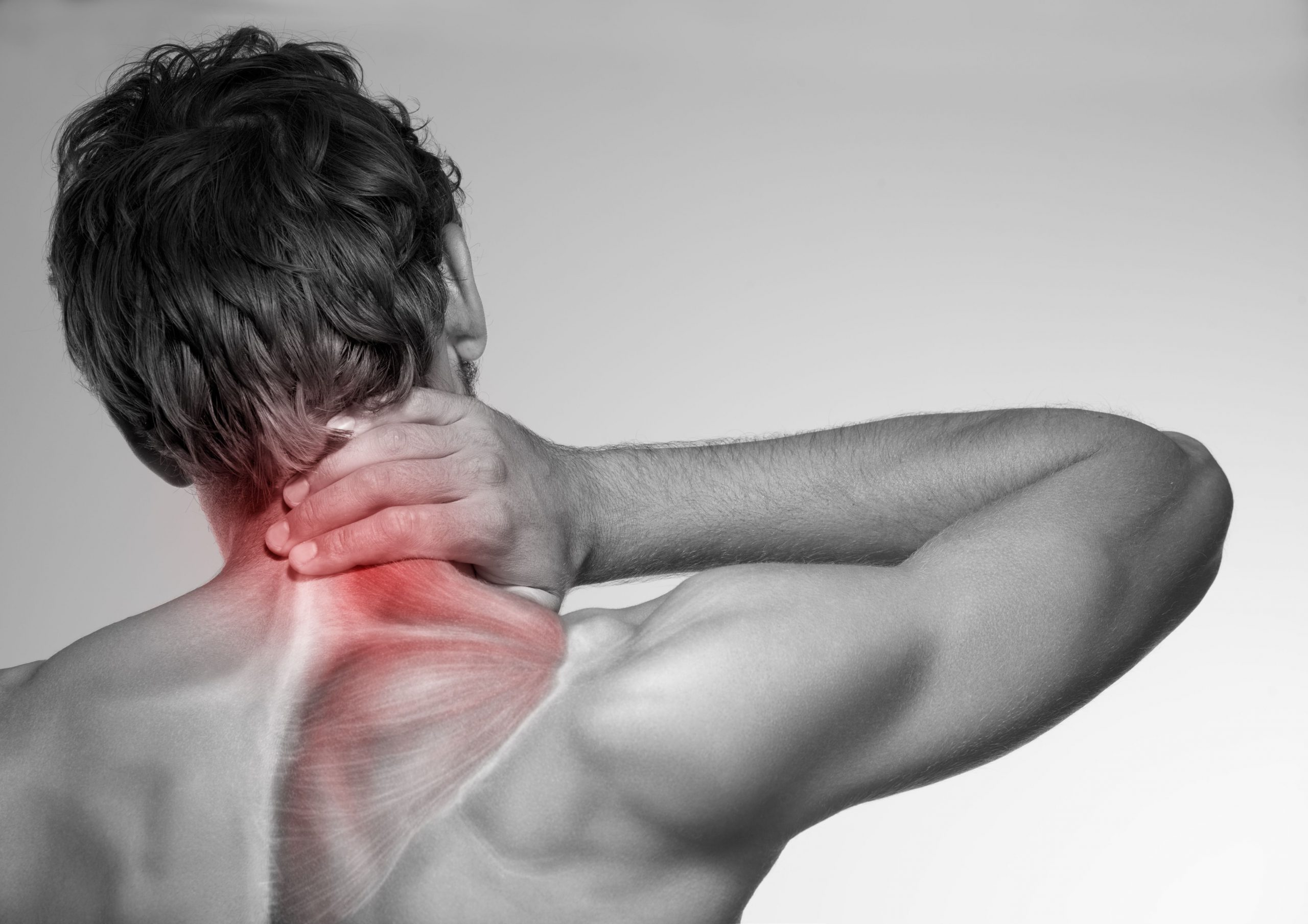 Neck Pain - Ace Physiotherapy Toronto